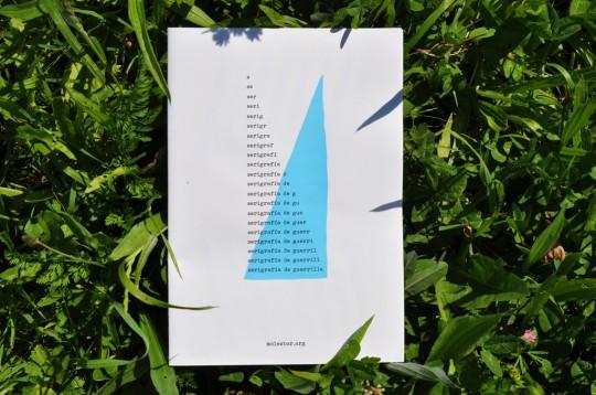 serigrafia de guerrila 001